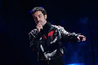 Diodato canterà Fai rumore anche all'Eurovision Song Contest: ora è ufficiale