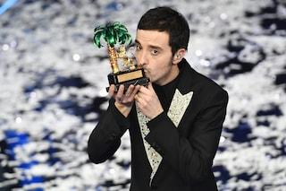 Cosa vince chi vince il Festival di Sanremo? Non soldi, ma Diodato non può lamentarsi