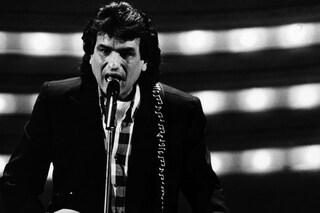 La storia di L'italiano, il classico di Toto Cutugno a Sanremo 1983