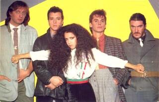 La storia di Vacanze romane, capolavoro dei Matia Bazar a Sanremo 1983