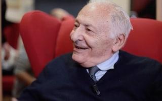 """Mogol, dai testi per Sanremo a Spotify: """"È bello che i giovani ascoltino le canzoni mie e di Lucio"""""""