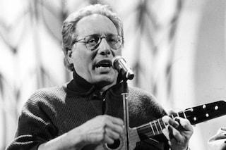 Il significato di Se me lo dicevi prima, canzone di Enzo Jannacci a Sanremo 1989