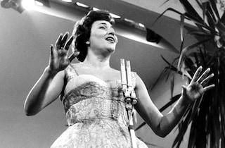 Il significato de L'edera, la canzone di Nilla Pizzi a Sanremo 1958
