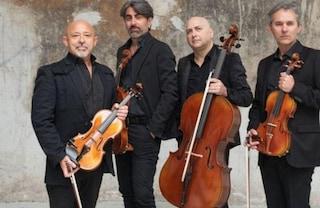 Chi sono i Solis String Quartet, il gruppo che duetterà con Giordana Angi a Sanremo 2020