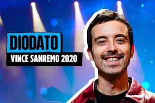 Il significato di Fai rumore, la canzone di Diodato a Sanremo 2020
