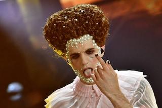 Achille Lauro è il vincitore morale del Festival di Sanremo 2020