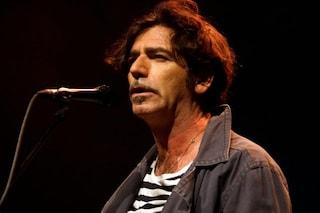 Chi è Bobo Rondelli, il cantautore che si esibirà nel duetto con Irene Grandi a Sanremo 2020