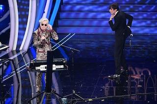 """Sanremo 2021, Amadeus: """"Mai promesso a Morgan la partecipazione al festival"""""""