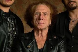 È morto Franco del Prete, batterista, paroliere e fondatore di Napoli Centrale e Showmen