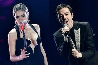 Sanremo 2020 invade le radio italiane, ma in testa c'è Elodie, davanti a Pinguini e Diodato