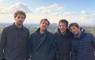 Chi sono gli Eugenio in Via di Gioia, tra le Nuove Proposte di Sanremo 2020