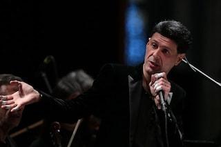 """Squilla un cellulare al concerto di Ezio Bosso, il maestro: """"Come squarciare un Caravaggio"""""""