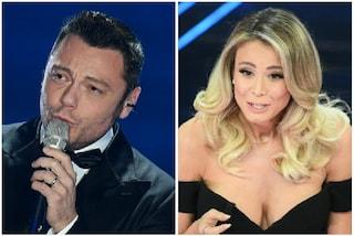 Santi e martiri di Sanremo, i casi Tiziano Ferro e Diletta Leotta: chi può tutto e chi niente