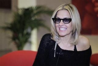 """Irene Grandi: """"Parlare di sesso a Sanremo è stato ironico e provocatorio"""""""