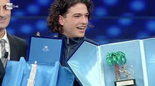 Leo Gassman è il vincitore delle Nuove Proposte al Festival di Sanremo 2020