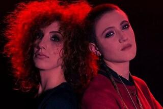 Chi sono Martinelli e Lula, il duo in gara tra le Nuove Proposte del Festival di Sanremo 2020