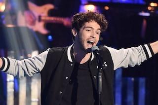 Chi è Matteo Faustini, il cantautore in gara tra le nuove proposte a Sanremo 2020