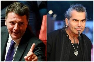 """""""Renzi boy scout di Licio Gelli"""": ora Piero Pelù risarcisce l'ex premier con 20mila euro"""