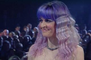 Sylvia Catasta è la direttrice d'orchestra voluta da Elodie a Sanremo 2020