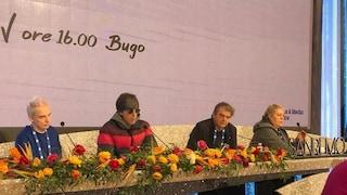 """Valerio Soave, agente di Bugo accusa Morgan: """"Ha chiesto 55mila euro, se no non veniva a Sanremo"""""""