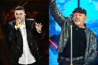 """Vasco Rossi dice sì alla """"Vado al massimo"""" di Junior Cally: il rocker approva il testo politico"""
