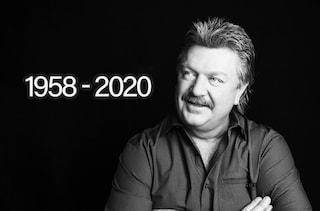 Morto Joe Diffie, il cantante country era positivo al coronavirus