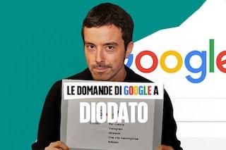 """Diodato, Fai rumore dedicata a Taranto: """"Inaccettabile che la gente muoia per il lavoro"""""""