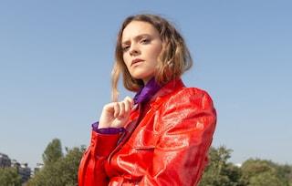 """Francesca Michielin: """"È un momento difficile, la musica ha la funzione di farci rimanere belli"""""""