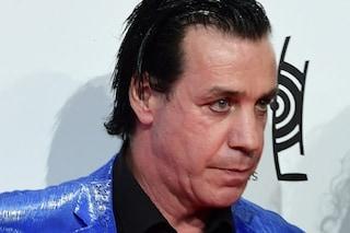 Till Lindemann negativo al coronavirus, il cantante dei Rammstein non è più in terapia intensiva