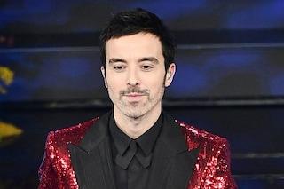 """Diodato sulla cancellazione dell'Eurovision 2020: """"Mi spiace, ma la salute è la priorità"""""""