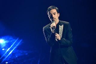 Diodato potrà partecipare all'Eurovision Song Contest 2021?