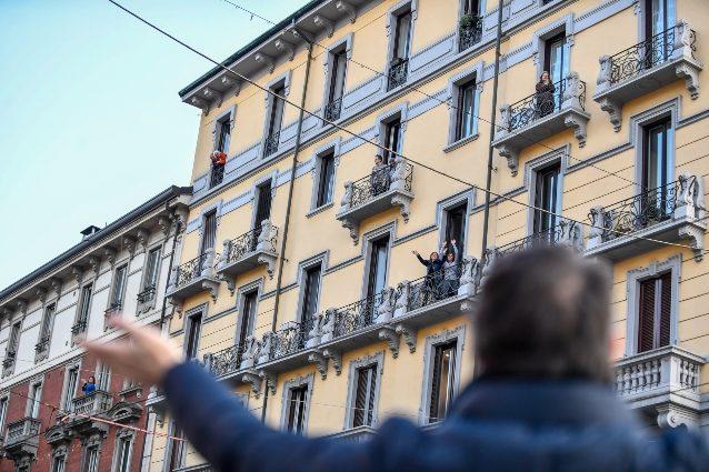 La radio per l'Italia, venerdì tutte le emittenti insieme per l'emergenza coronavirus