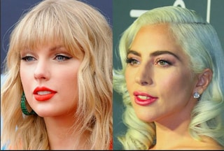 Anche le star americane hanno paura del Coronavirus: Swift, Gaga, Grande invitano a stare a casa