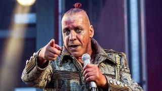Till Lindemann colpito da Coronavirus, il cantante dei Rammstein in terapia intensiva