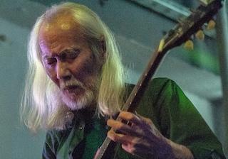 È morto Ryo Kawasaki, chitarrista e uno dei pionieri del synth