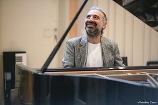 """Il Jesus Chris Superstar di Stefano Bollani: """"Folgorato da quest'opera, la rifaccia improvvisando"""""""