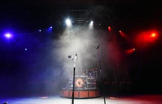 In Svezia si continuano a fare i concerti durante la pandemia, ma solo per 50 persone