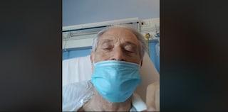 """Amedeo Minghi ricoverato in ospedale: """"Sapervi accanto a me è importante"""""""