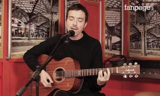 Fai rumore di Diodato in una nuova versione acustica a Fanpage.it