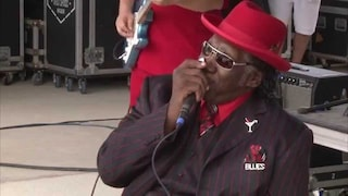 Morto Big George Brock, a 87 anni se ne va una leggenda del blues