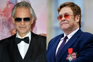 Lady Gaga, Elton John, Bocelli e tante star: concerto benefico per raccogliere fondi per il Covid-19