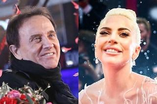 """Roby Facchinetti e la canzone inno per Bergamo: """"Il mio sogno è che Lady Gaga possa cantarla"""""""