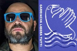 Il nuovo mixtape Garrincha Libera Tutti dedicato a Mirko Bertuccioli dei Camillas e alla Liberazione