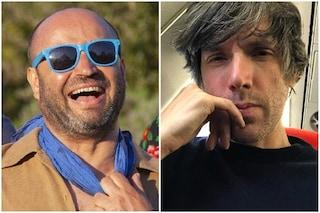 """Morto Mirko Bertuccioli, il ricordo di Bugo: """"Un vero amico, ne abbiamo fatte di cose insieme"""""""