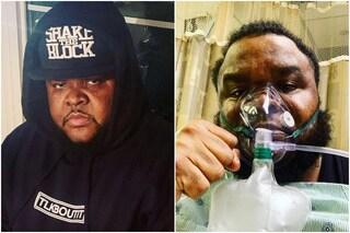 Morto il rapper Fred The Godson per Coronavirus, aveva 35 anni