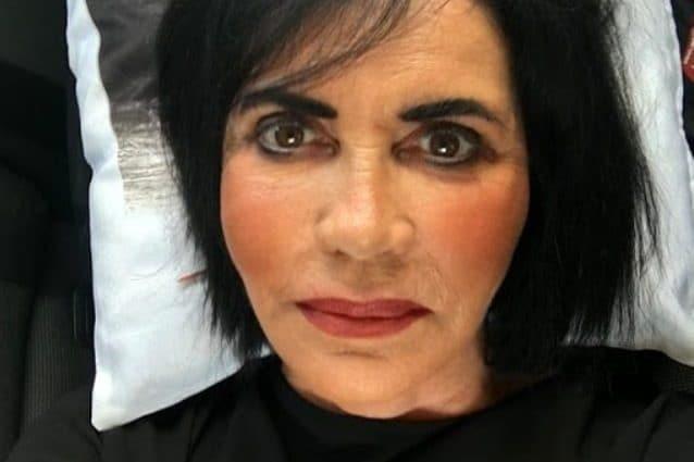 Marina Fiordaliso, morta la mamma Carla: