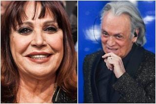 """Viola Valentino a Riccardo Fogli: """"Torniamo insieme per un concerto, siamo come Al Bano e Romina"""""""