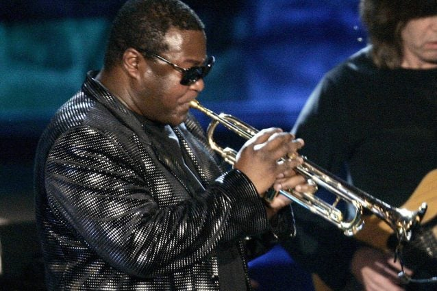 Wallace Roney (ph TIMOTHY A. CLARY/AFP via Getty Images)