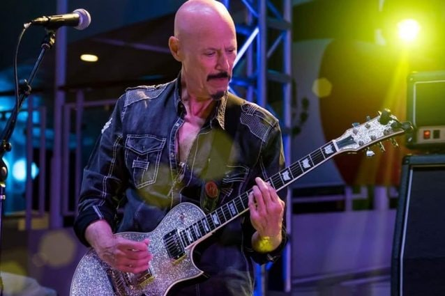 Bob Kulick, morto il chitarrista dei Kiss