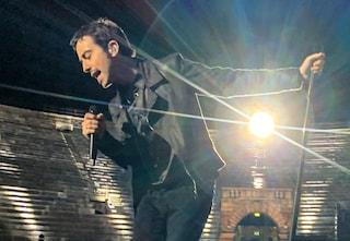 "Diodato porta Fai rumore in Europa: ""Mi piacerebbe cantare in gara a Eurovision 2021"""